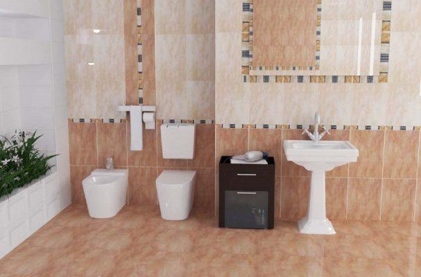 أسعار أطقم الحمامات 2019 في مصر لجميع الشركات كليوباترا ليسيكو