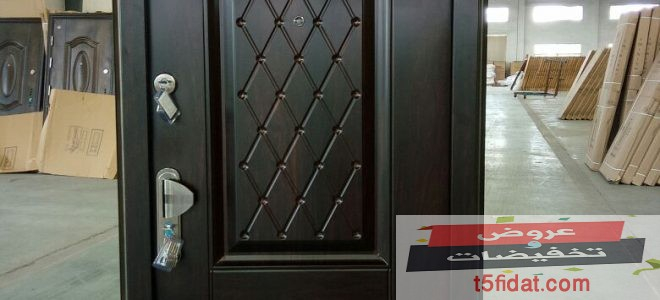 أسعار الأبواب المصفحة 2020 في مصر الصيني والتركي والإيطالي ومميزات وعيوب كل موديل