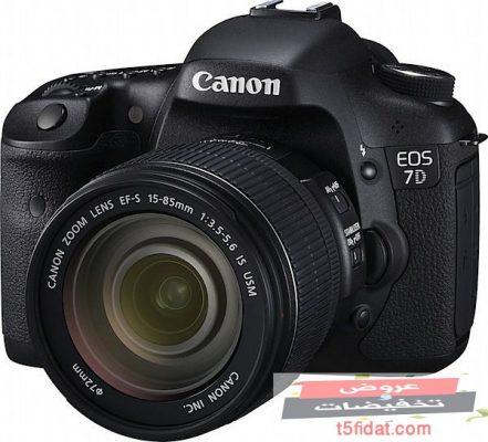 اسعار كاميرات كانون 2018
