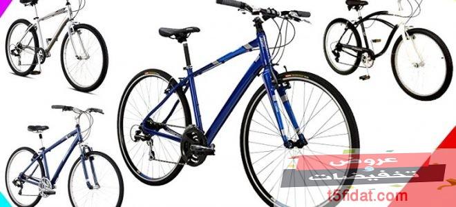 اسعار الدراجات الهوائية في مصر 2019 وأشهر الأنواع ومواصفاتها والفارق بينهم وأماكن البيع في المحافظات