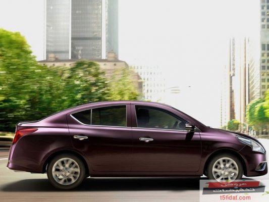 اسعار سيارات نيسان 2020