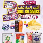 مجلة عروض اسواق السدحان من 17 إلى 23 ذو القعدة 1441 أكبر الماركات