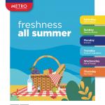 مجلة عروض مترو ماركت من 16 إلى 31 اغسطس 2020 خصومات الصيف