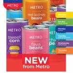 مجلة عروض مترو ماركت Metro من 1 إلى 15 سبتمبر 2020