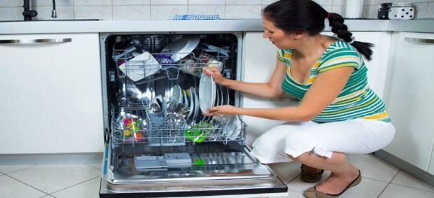 نتيجة بحث الصور عن أنواع غسالات الأطباق